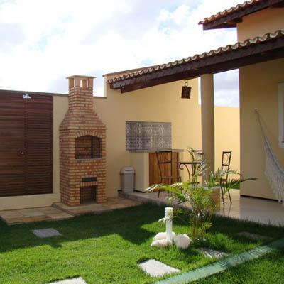 Jardim Conjunto Residencial Viva a Vida