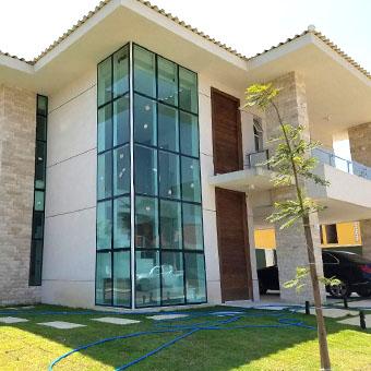 Casa Duplex Alphaville Eusébio 02