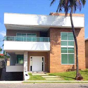 Casa Duplex Quintas do Lago 01