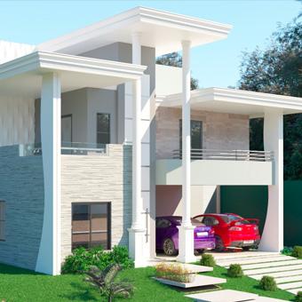 Casa Duplex Quintas do Lago 04