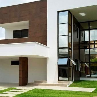Casa Duplex Alphaville Eusébio 03