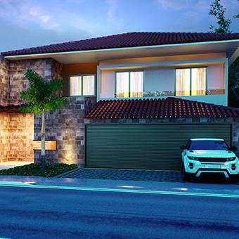 Casa Duplex Jardins Ibiza 13