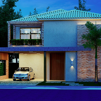 Casa Duplex Jardins Ibiza 14