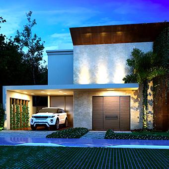 Casa Duplex Jardins Ibiza 15