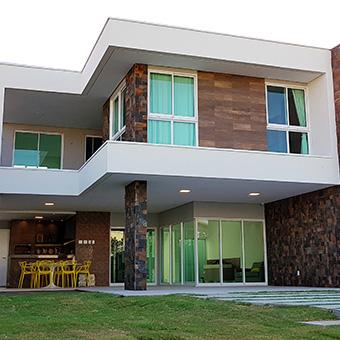Casa Duplex Dunas 01